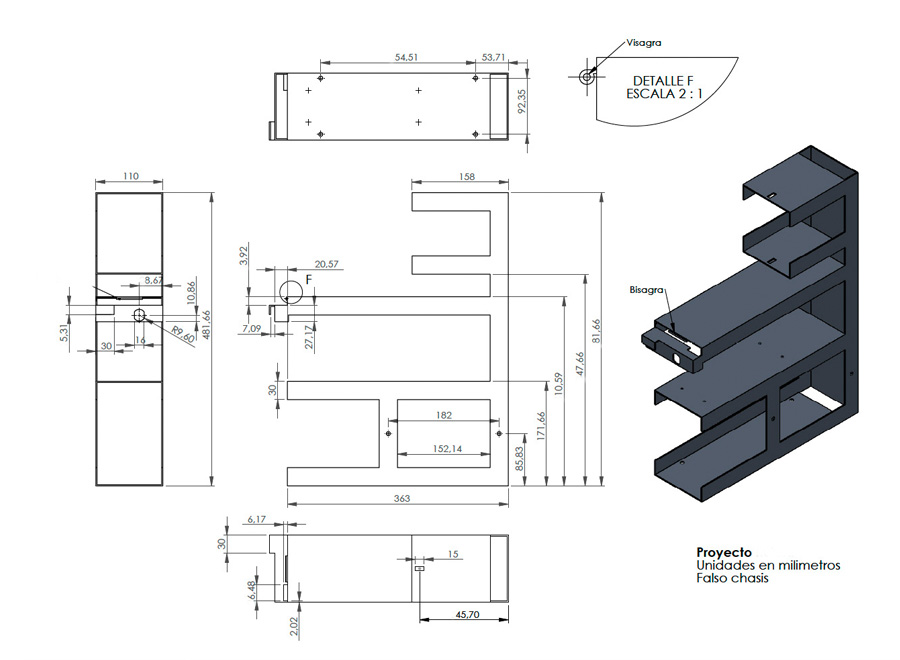 Pin planos http www digitalnavy com ambr 1 pdf on pinterest for Planos estructurales pdf